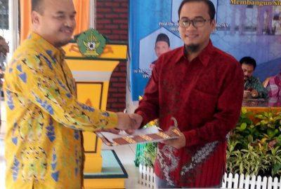 PABKI Aceh Resmi Dikukuhkan
