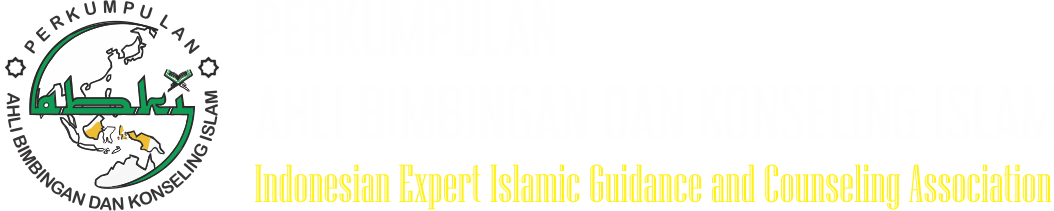 PABKI – Perkumpulan Ahli Bimbingan dan Konseling Islam Indonesia