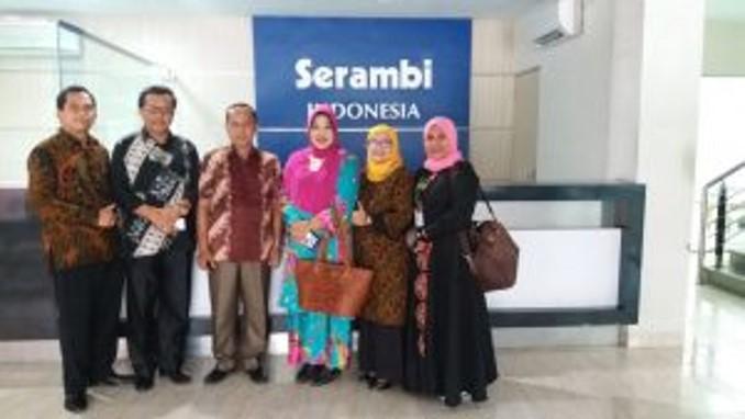 Foto Acara PABKI Aceh